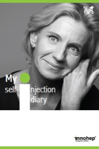 My Self-Injection Diary