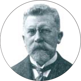 First Danish pharmacist, a LEO founder